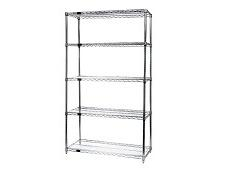 Wire - Shelving